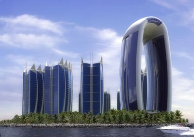 2 18 Amazing Building Wonders from Construction World